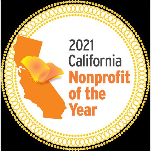Nonprofit of the Year Logo